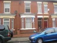 3 bedroom Terraced house to rent in Chatsworth Road, Gorton...
