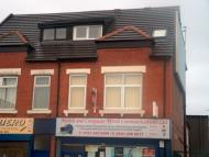 Apartment to rent in Ashton New Road...