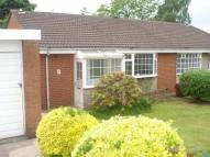 2 bed Bungalow to rent in Old Road, Dukinfield...