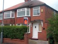 3 bedroom semi detached home to rent in Astbury Avenue...
