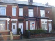 4 bed Terraced house in Edge Lane, Droylsden...