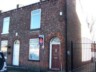 Gaskell Street Terraced house to rent