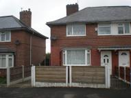 semi detached house to rent in Himley Road, Clayton...