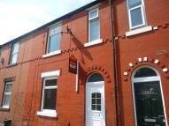Terraced house in Vincent Street, Openshaw...