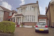 4 bedroom Detached house for sale in Suffolk Road...