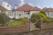 Detached Bungalow for sale in Downs Avenue, Pinner
