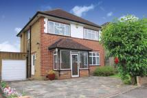 4 bed Detached house in Barnhill, Pinner