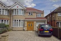4 bedroom semi detached house for sale in Priory Way, North Harrow