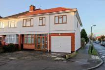 5 bed semi detached home for sale in Cannonbury Avenue ...