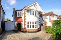 Detached home in Suffolk Road, Harrow
