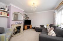 Terraced property in Ellement Close, Pinner