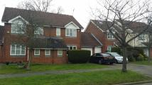 semi detached home in Chamberlain Way, Pinner