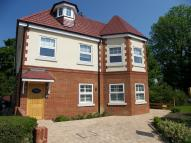 3 bed new Apartment in Wilby House, Avenue Road...