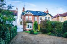 4 bed semi detached home in Catlins Lane, Pinner