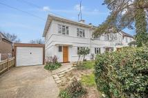 3 bedroom semi detached home for sale in Meadow Road, Pinner