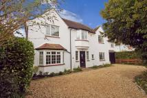 4 bed Detached house for sale in West End Lane, Pinner