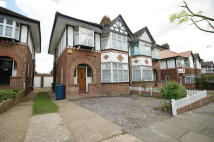 3 bed semi detached home in West Towers, Pinner