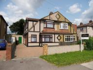 semi detached house for sale in Cannon Lane, PInner