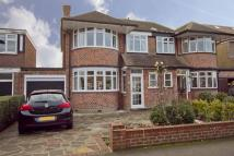 3 bed semi detached property for sale in Cannonbury Avenue, Pinner