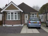 2 bed Detached Bungalow to rent in Maycroft , Pinner