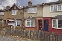 Terraced home for sale in Pinner Green, Pinner