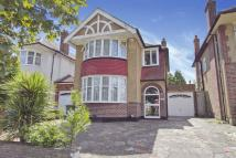 Detached house for sale in Suffolk Road...
