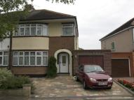 3 bedroom semi detached property to rent in St Michaels Crescent...