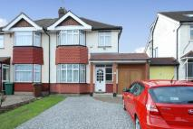 semi detached property to rent in Cannon Lane, Pinner