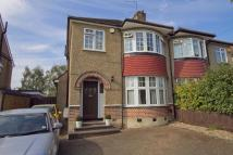 Mount Drive semi detached property for sale