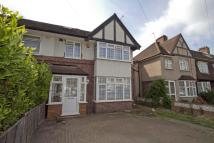 4 bed semi detached property to rent in Eastcote Road, Pinner
