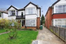 2 bed Ground Flat in Devonshire Road, Pinner
