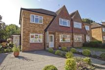 Ground Maisonette in Willow Tree Close...