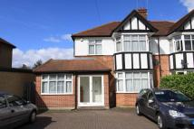 4 bed semi detached property for sale in North View, Pinner