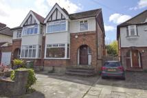 4 bedroom semi detached property for sale in Lyncroft Avenue, Pinner