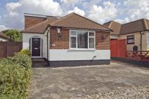 3 bedroom Detached Bungalow in Woodford Crescent, Pinner