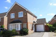 Detached property to rent in Burlington Close, Pinner