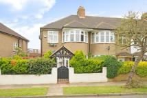 Cannon Lane End of Terrace house for sale