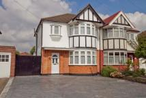 3 bed semi detached home for sale in Lowlands Road, Pinner