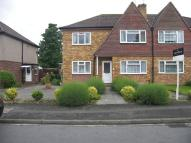 Ground Maisonette to rent in Willow Tree Close...