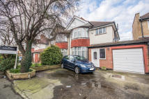 semi detached home in Parkside Way, Harrow