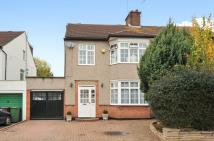 5 bedroom semi detached home for sale in Pinner Park Avenue...