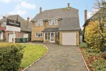 4 bed Detached home to rent in The Avenue, Hatch End
