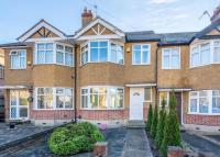 Terraced house for sale in Tudor Close, Pinner