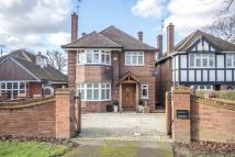 Eastcote Road Detached property for sale