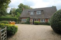 Detached property to rent in Forest Road, Ascot