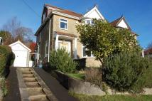 4 bed semi detached house in Long Ashton