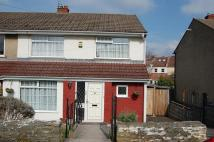 semi detached home for sale in Long Ashton