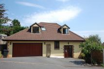 4 bed Detached property in Long Ashton