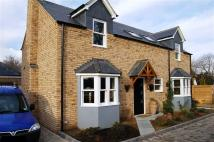 Detached property in Godfrey Lane, Clifton...