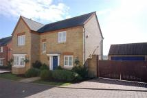 4 bedroom Detached house for sale in Orchard Way...